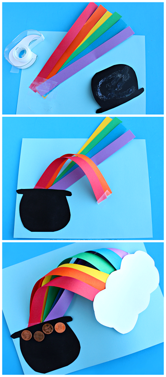 3d-over-the-rainbow-st-patricks-day-kids-craft