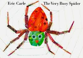 Free Eric Carle Coloring Pages For Kids