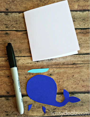 whale-mothers-day-card-idea