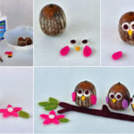 List of Cheap DIY Owl Craft Ideas For Kids