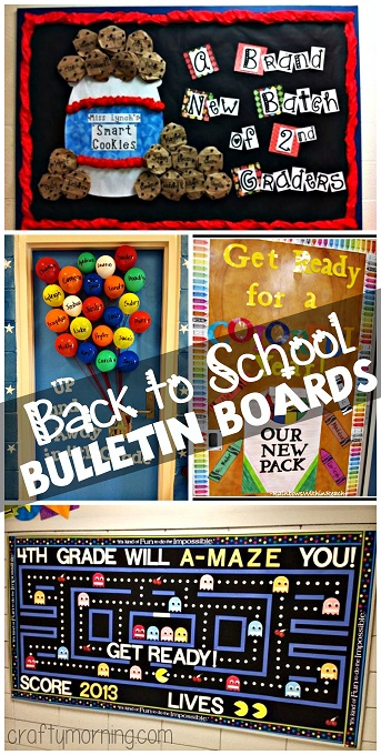back-to-school-bulletin-boards