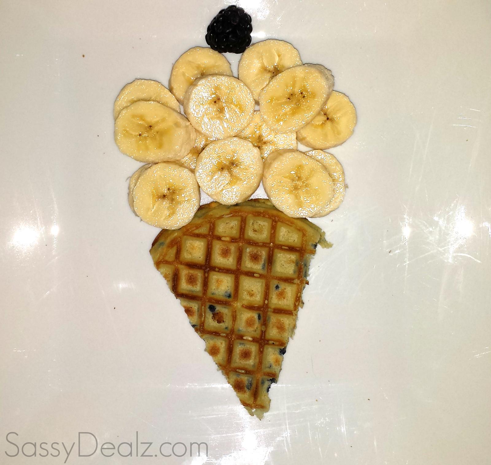 Fun & Creative Banana Breakfast Ideas For Kids