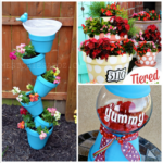 Creative Clay Pot Crafts and Projects