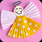 cupcake-liner-crafts-for-kids