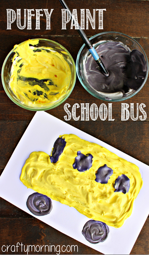 fun-puffy-paint-school-bus-craft-for-kids