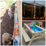 Outdoor Summer Ideas