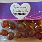Valentine's Day Grapes Gift Idea For Kids