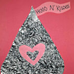 Hershey Kiss Craft For Kids {Valentine's Day Idea}
