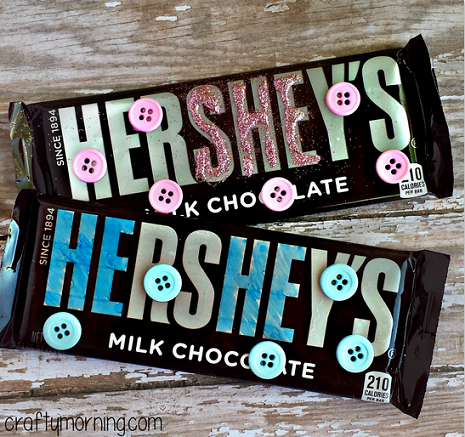 hersheys-chocolate-bars-for-baby-shower-favors