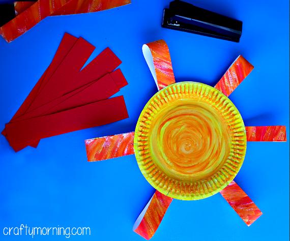 paper-plate-flower-kids-craft-