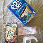 Pop-Tart Valentine's Day Gift Idea For Kids