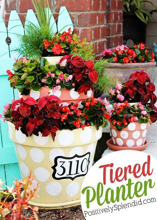 tier-clay-pot-planter