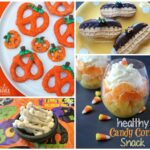 Easy Halloween Snacks for Kids