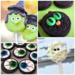 Fun Oreo Halloween Treats to Make