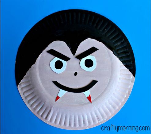 paper-plate-vampire-halloween-craft-