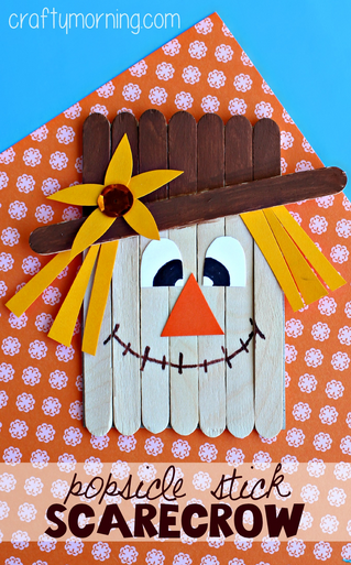 popsicle-stick-scarecrow-craft-for-kids