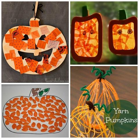 pumpkin-crafts-for-kids-