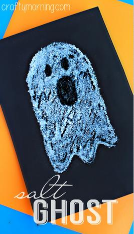 salt-ghost-halloween-craft-for-kids