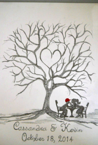 tree-fingerprint-wedding-guestbook-idea
