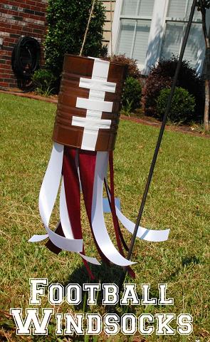 windsock-football-craft