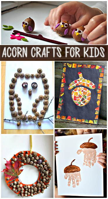 acorn-crafts-for-kids