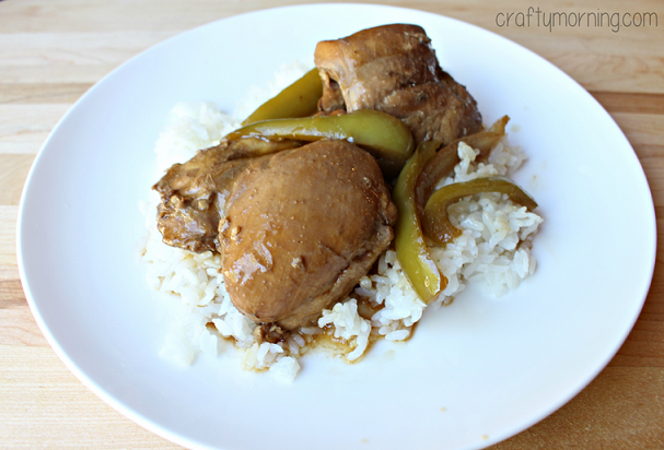 chicken-adobo-recipe-using-green-peppers-and-onions