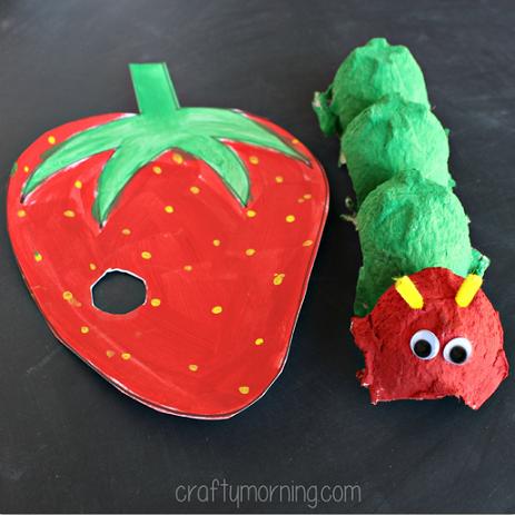 egg-carton-hungry-caterpillar-craft-for-kids