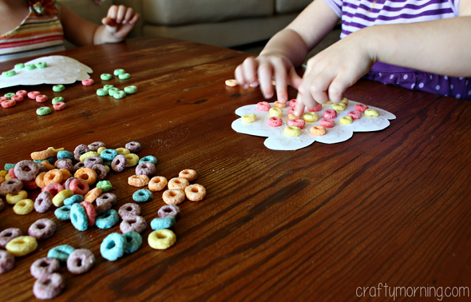 fruit-loop-fall-tree-craft-for-kids