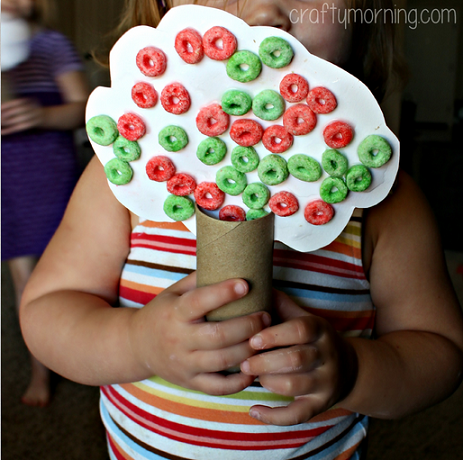 fruit-loop-fall-tree-craft