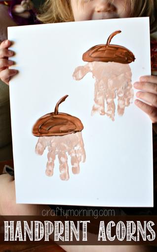 handprint-acorn-craft-for-kids-
