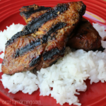 Korean BBQ Country Style Pork Ribs Recipe