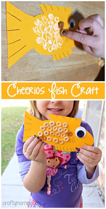cheerios-fish-craft-for-kids-to-make-