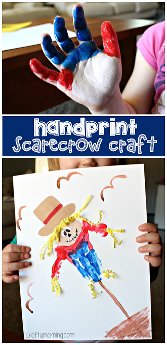 handprint-scarecrow-craft-for-kids-