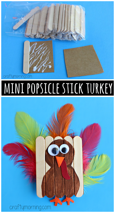 mini-popsicle-stick-turkey-craft-for-thanksgiving