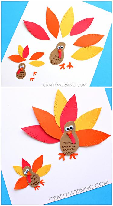 paper-turkey-thanksgiving-kids-craft-