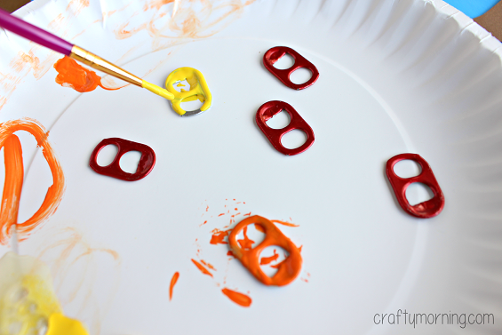 pop-tab-turkey-craft-for-kids-to-make
