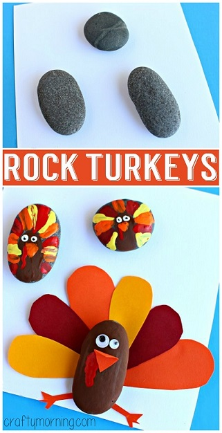 rock-turkey-thanksgiving-craft-for-kids