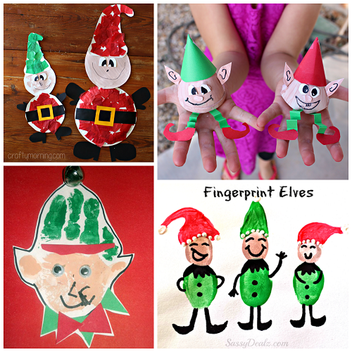 elf-crafts-for-christmas