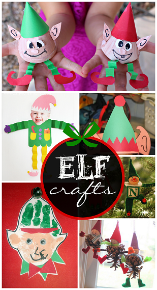 elf-kids-crafts-for-christmas
