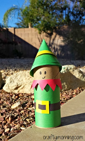 elf-toilet-paper-roll-craft