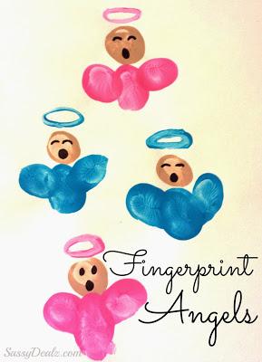 fingerprint-angel-craft