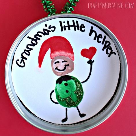 fingerprint-elf-ornament-for-kids-to-make