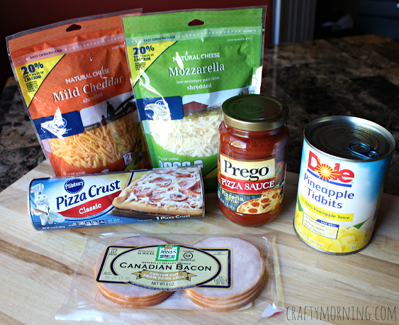 hawaiian-pizza-braid-ingredients