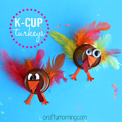 k-cup-turkey-craft-for-kids-to-make