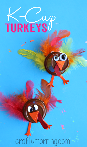 k-cup-turkey-craft-for-thanksgiving