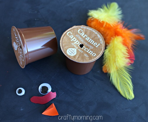 k-cup-turkey-craft