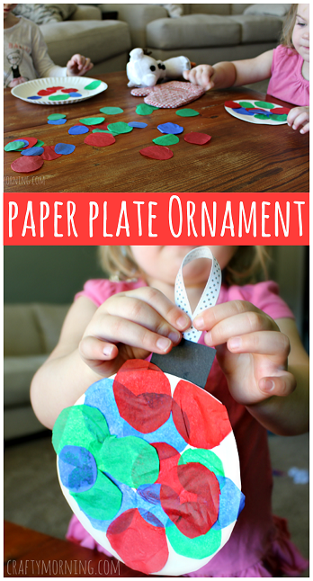 paper-plate-ornament-craft-for-kids-on-christmas