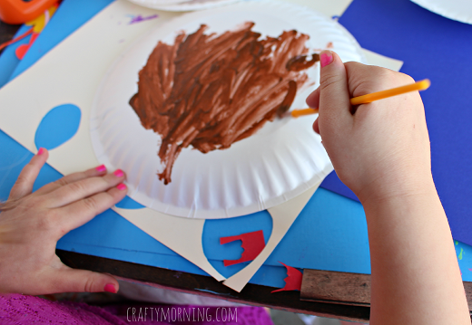 paper-plate-reindeer-craft