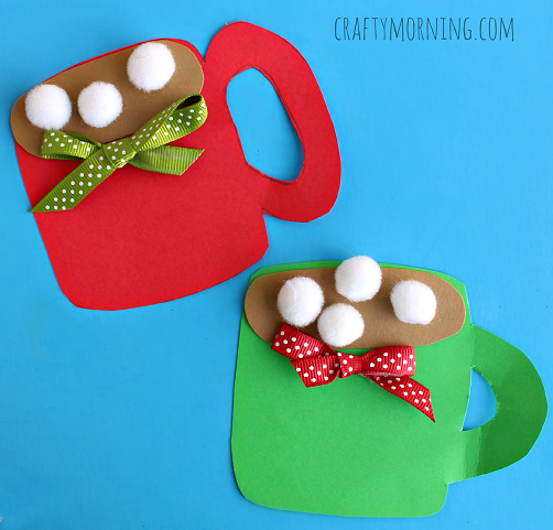 pom-pom-hot-cocoa-mug-craft-for-kids