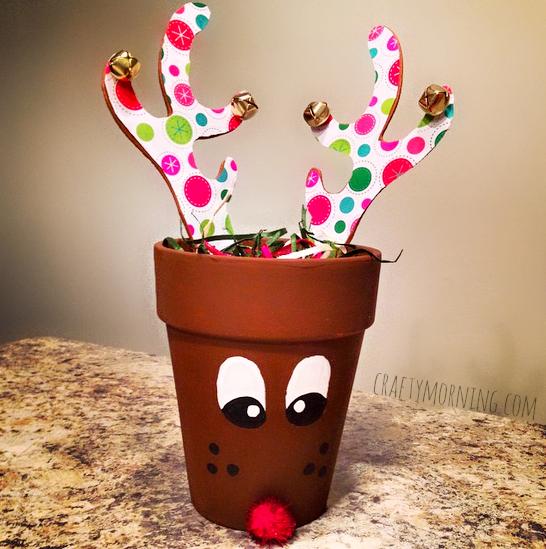 terra-cotta-reindeer-pot-craft-for-christmas